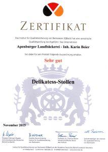 Zertifikat-17
